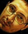 Autoportret Arogant întrebător
