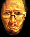 Autoportret Supărat
