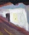 Cârciuma de la Rucăr detaliu perete