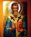 Sfântul mare mucenic Ciprian