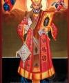 Sfântului Nicolaie de la mănăstirea Căldărușani
