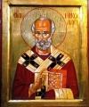 Sfântul Ierarh Nicolaie