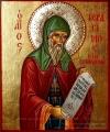 Sfântul Gherasim Kefalonitul
