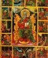Icoane împărătești Sfântul Apostol Andrei