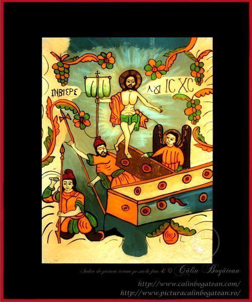Învierea Domunlui