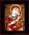 Maica Domnului de la Nicula Ilisua