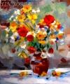 Flori de câmp în ulcior