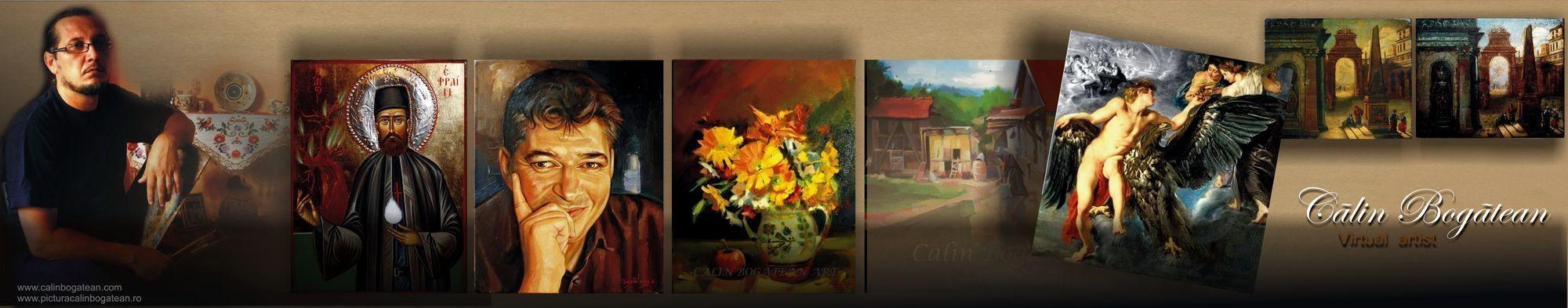 Pictură picturi originale