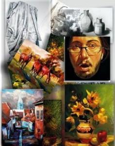 întrebări utile pictură picturi tablouri de vânzare și la comandă