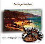 Peisaje marine pictură pe pânză de vânzare