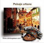 Peisaje urbane pictură peisaje în ulei pe pânză tablouri de vânzare