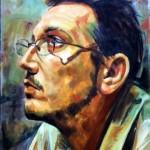 Autoportretul de la icoană la portret