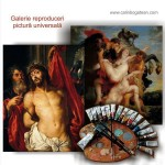 Galerie reproduceri pictură universală