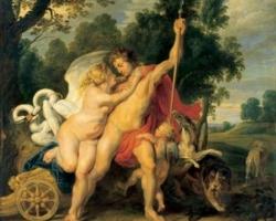 Reproducere tablou ulei pe pânză Peter Paul Rubens