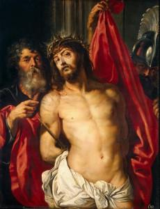 exemplu calcul pictură Rubens