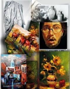 Cum comand pictură picturi tablouri originale