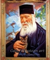 Părintele Ioan de la Sihăstria