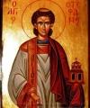 Sfântul Arhidiacon Ştefan
