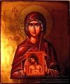 Sfânta muceniţă Parascheva