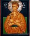 sfantul Ioan rusu Evia