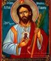 Sfântul Apostol Tadeu