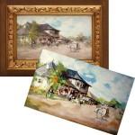 Reproduceri pictură românească pictură în ulei pe pânză la comandă reproduceri tablouri celebre reproduceri picturi reproduceri picturi