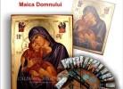 Icoane cu Maica Domnului pictură bizantină pe lemn