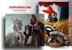 SUPRAREALISM