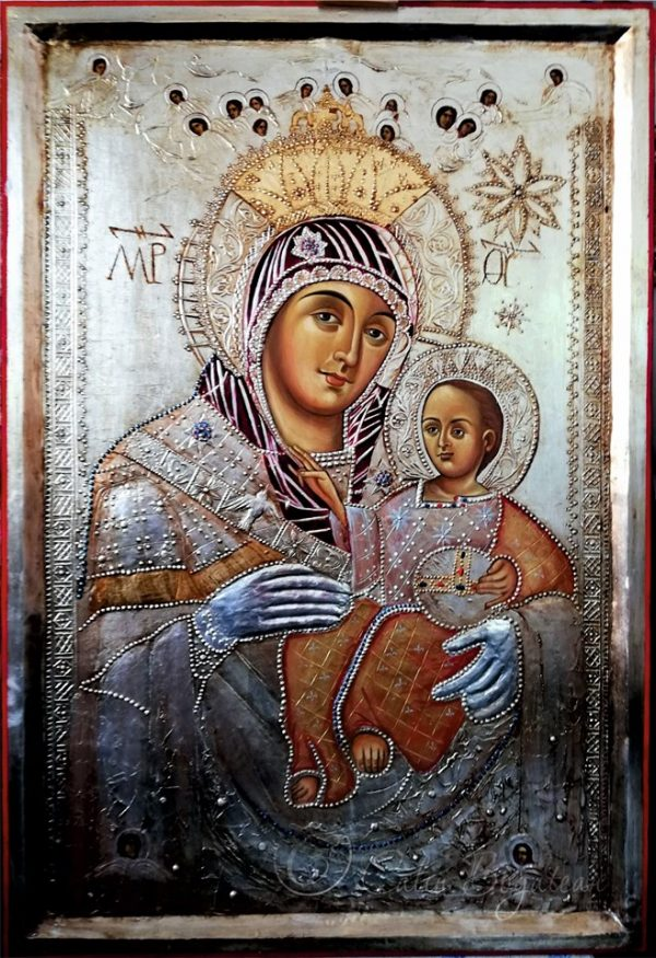 Maica Domnului Betleemita
